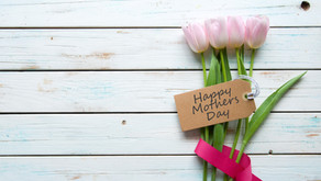 Last Minute Gift ideas for Mothers Day