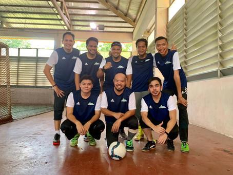 Kejohanan Futsal