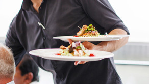 5 Tips for Wannabe Waiters