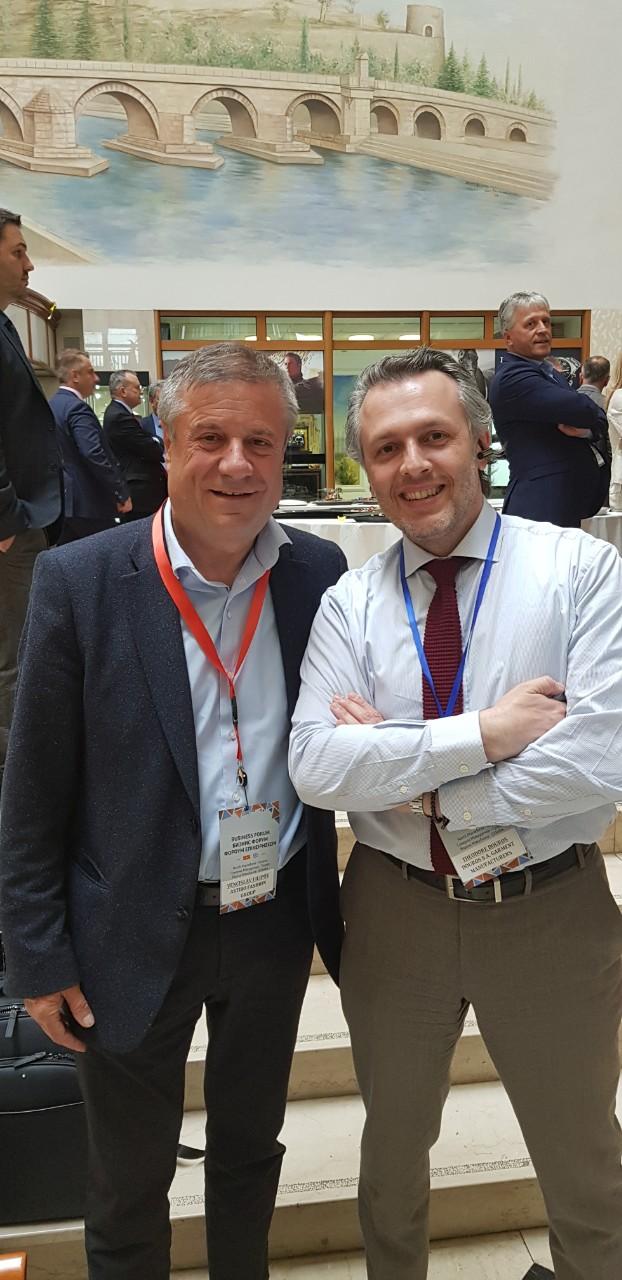 Mr. Filipov and Mr