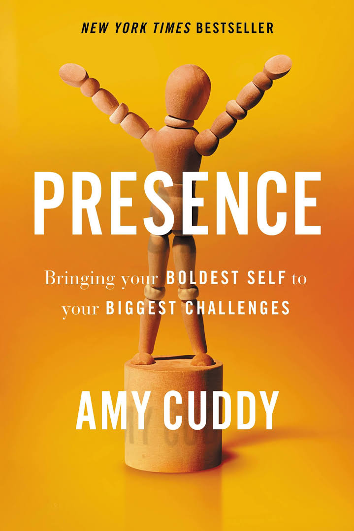 Presence by Amy Cuddy