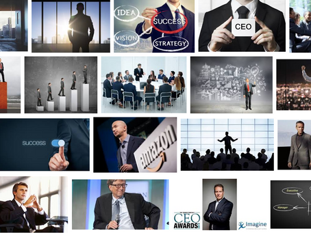Myths and Truths About Successful CEOs