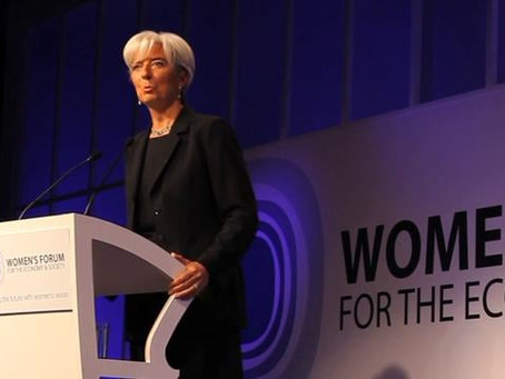 Where Can You Meet the Most Inspirational Women Leaders in the World?