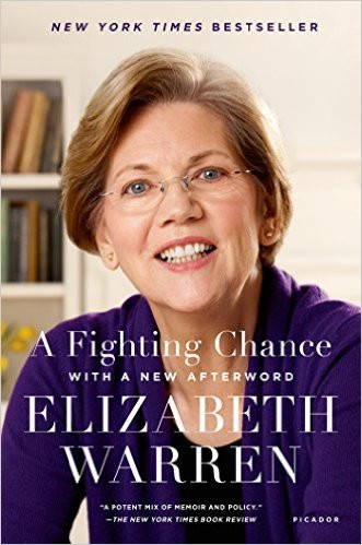 A Fighting Chance, Elizabeth Warren