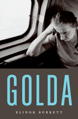 Golda, Elinor Burkett