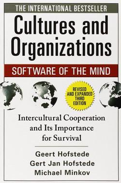 Hofstede, Cultures and Organiazation