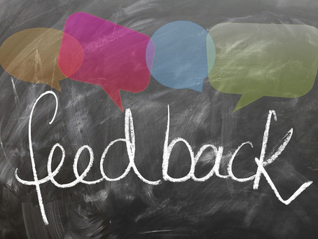 How to Give Negative Feedback That Helps Others Improve?