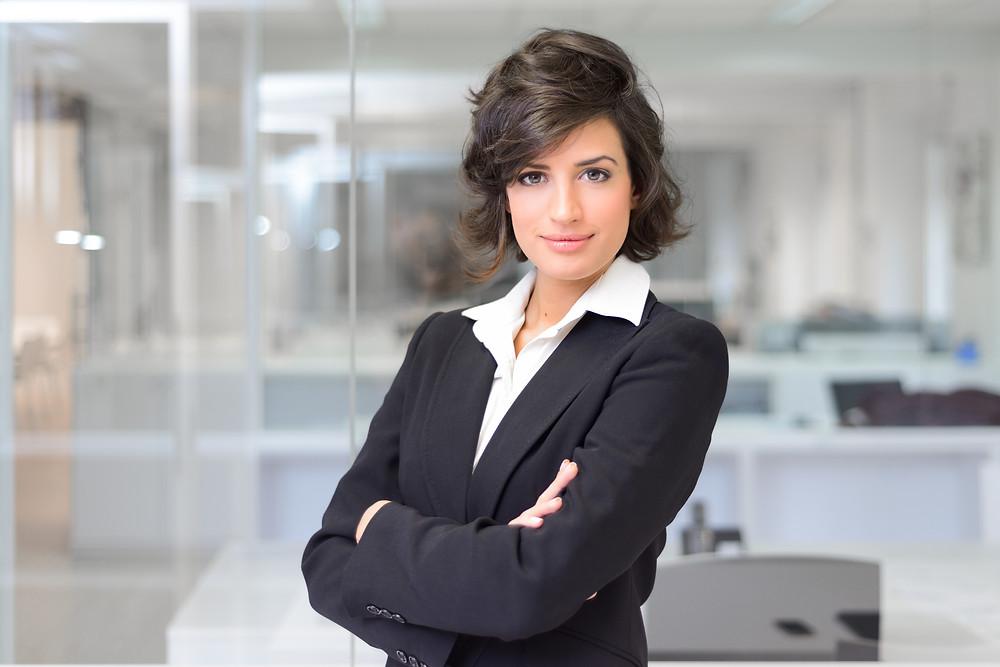 confidence, credibility, gender bias