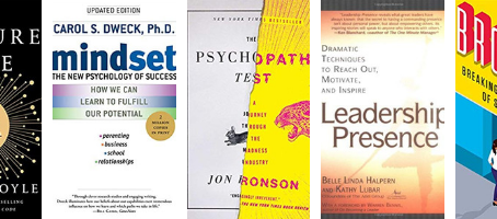 These 5 Books Expanded My Mind in 2018