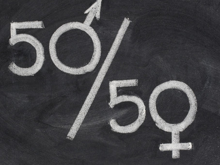 Can We Create a More Balanced Leadership Approach that Embraces Both Feminine and Masculine Values?