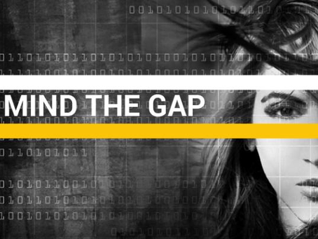 Let's Stop Talking About the Gender Gap