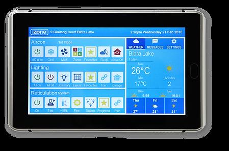 iZone Smart Home Display Silver 1.png