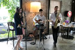 Sydney Jazz Scene