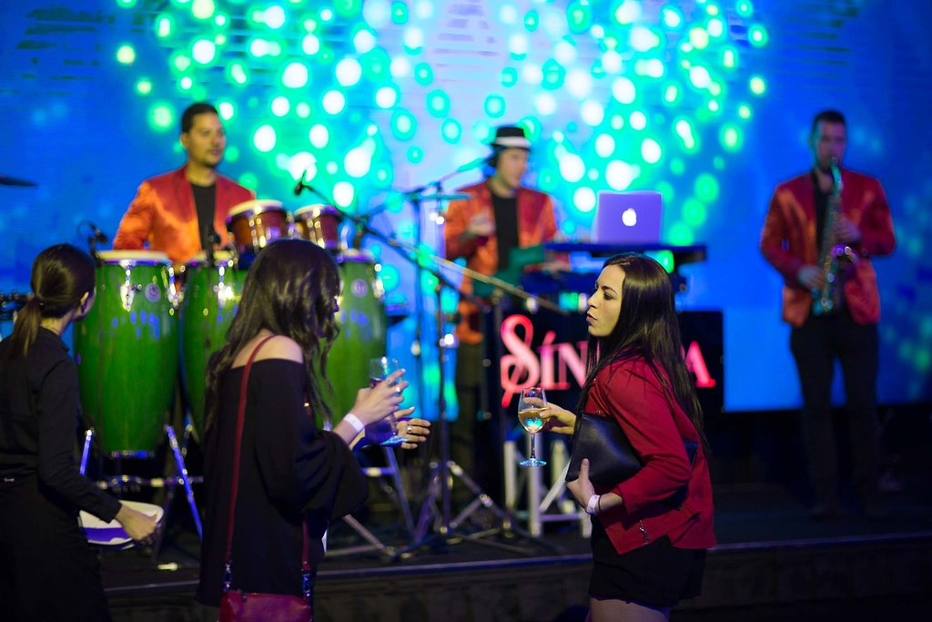 Sydney wedding and event band