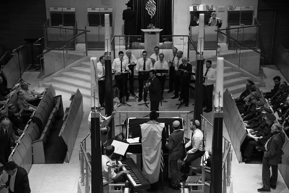 Sydney choral conductor