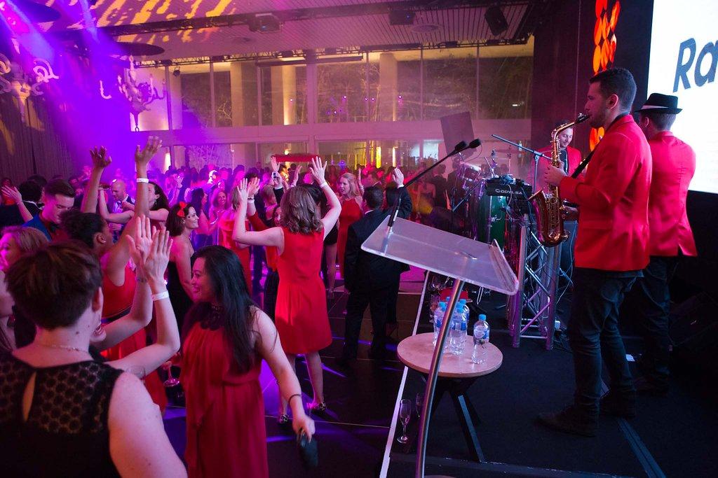 Wedding and event band Sydney