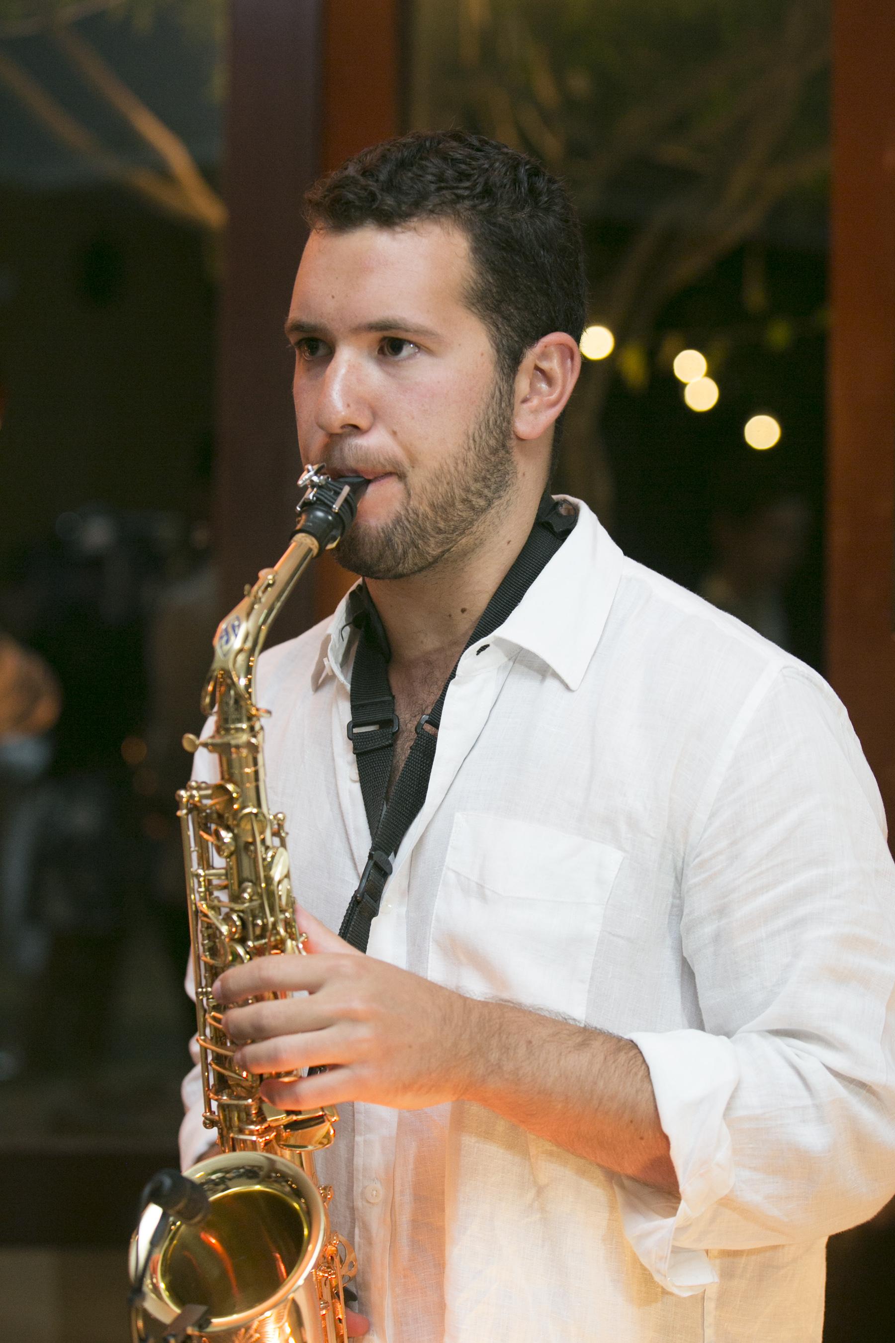 Sydney jazz music