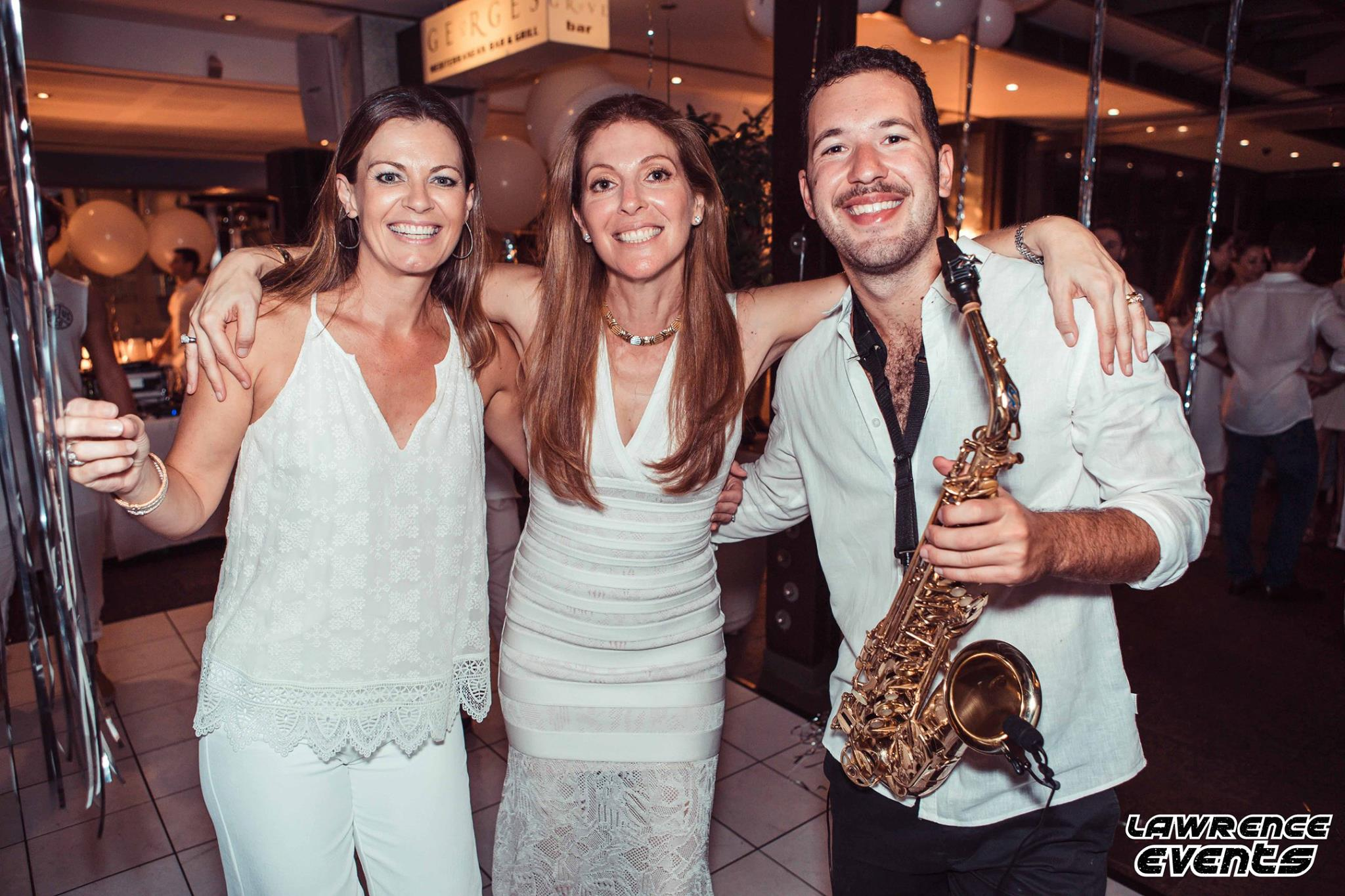 Sax player Sydney Greek birthdays