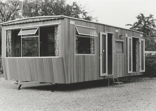 Fleetwind 1974 - Chalet