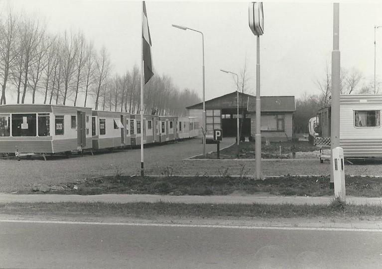Fleetwind 1974 - 1