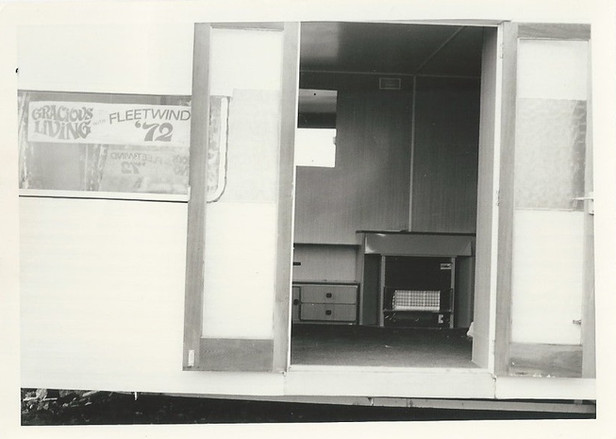 Fleetwind 1974 - 5