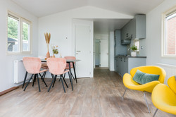 BeHome - Woonkamer
