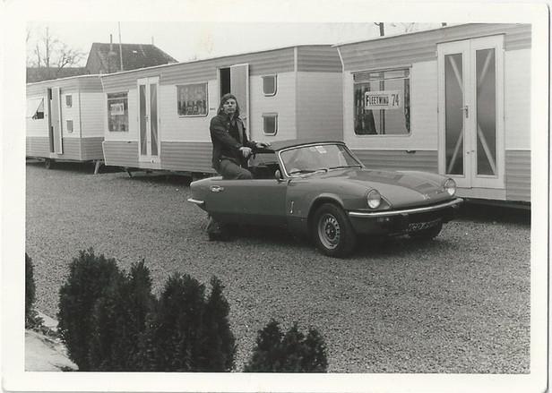 Fleetwind 1974 - 2
