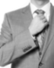 Homem no terno