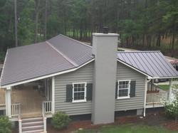 Metal Roof Charleston SC