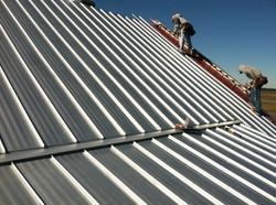 Metal Roofing Charleston SC
