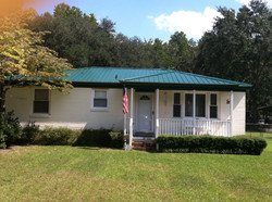 Metal Roofing Johns Island SC