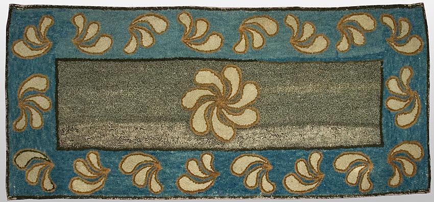 lfm spiral rug entire