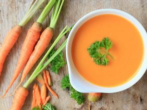 #012 Morosche Karottensuppe