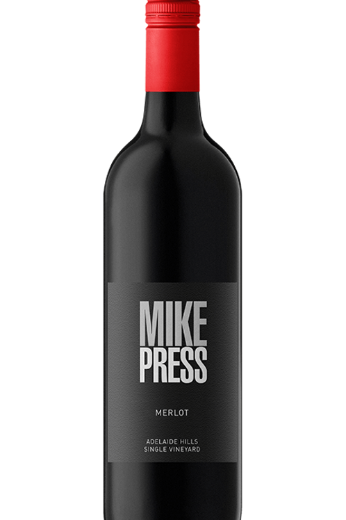 Merlot - 6 bottles