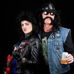 Joan Jett & Lemmy