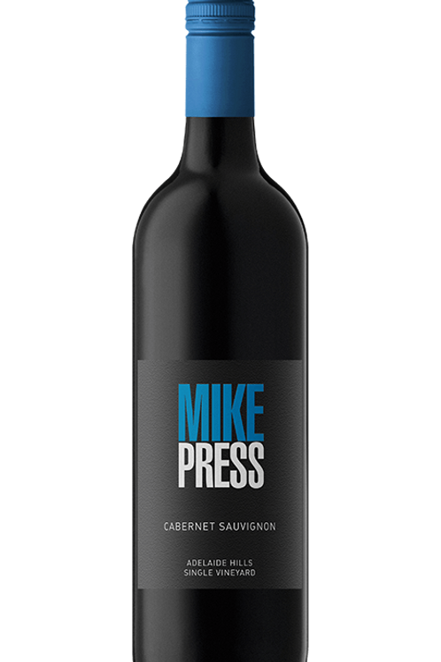 Cabernet Sauvignon - 6 bottles