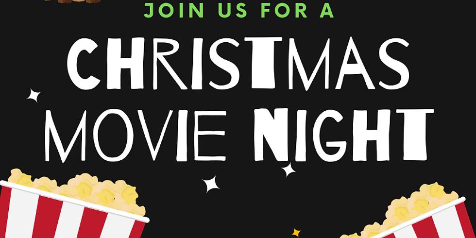 Xmas Movie Night