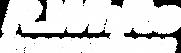 Logotipo horizontal R.White