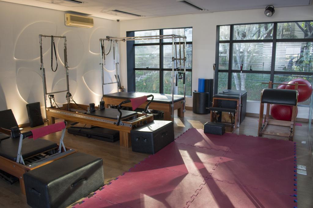 Sala 2 - Studio Pilates