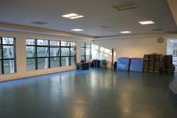 Sala 1 - Aulas Coletivas