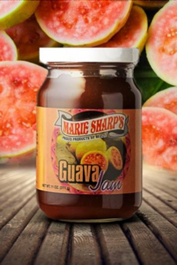 Guava 312g/11oz
