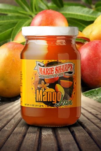 Mango 312g/11oz