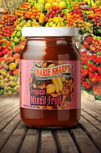 Tropical Mixed Fruit 312g/11oz