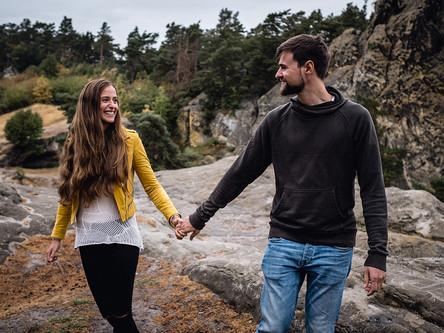 Verliebt im Harz