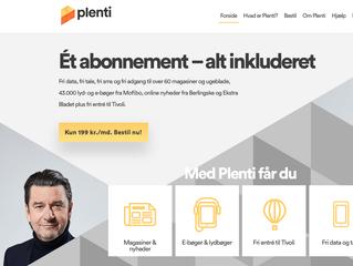 Plenti – Plenty Of Content, Value And Simplicity