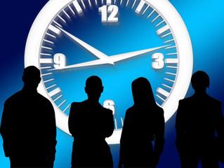 Så vigtigt er det at nulstille kundens indre ur