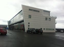 Fiskislóð 33 að utan