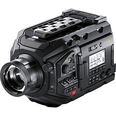 BMD URSA Broadcast Camera