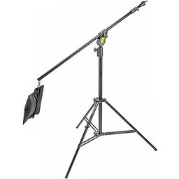 Manfrotto 420B Combi Boom Stand (Black)