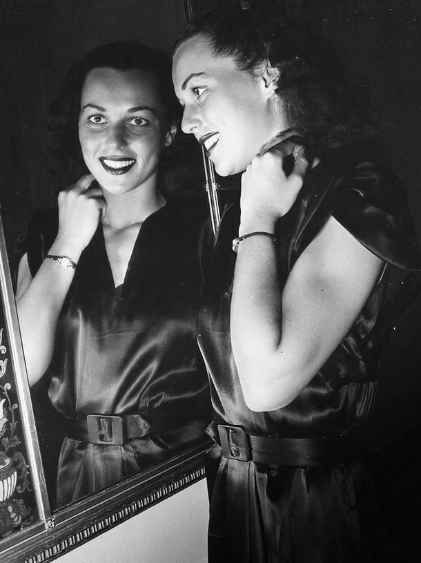 Miss America 1945